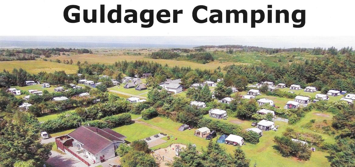 Guldager-Camping